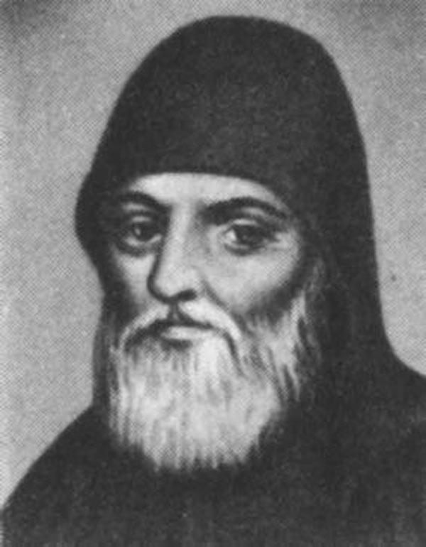 биография Плетенецкий Елисей