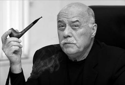 биография Говорухин Станислав