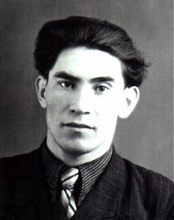 биография Ахатов Габдулхай Хурамович