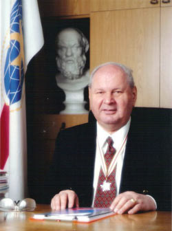 биография Халаджан Николай Николаевич