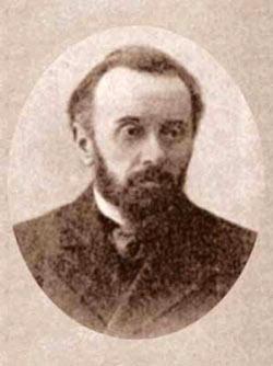 биография Родзаевский Дементий Александрович